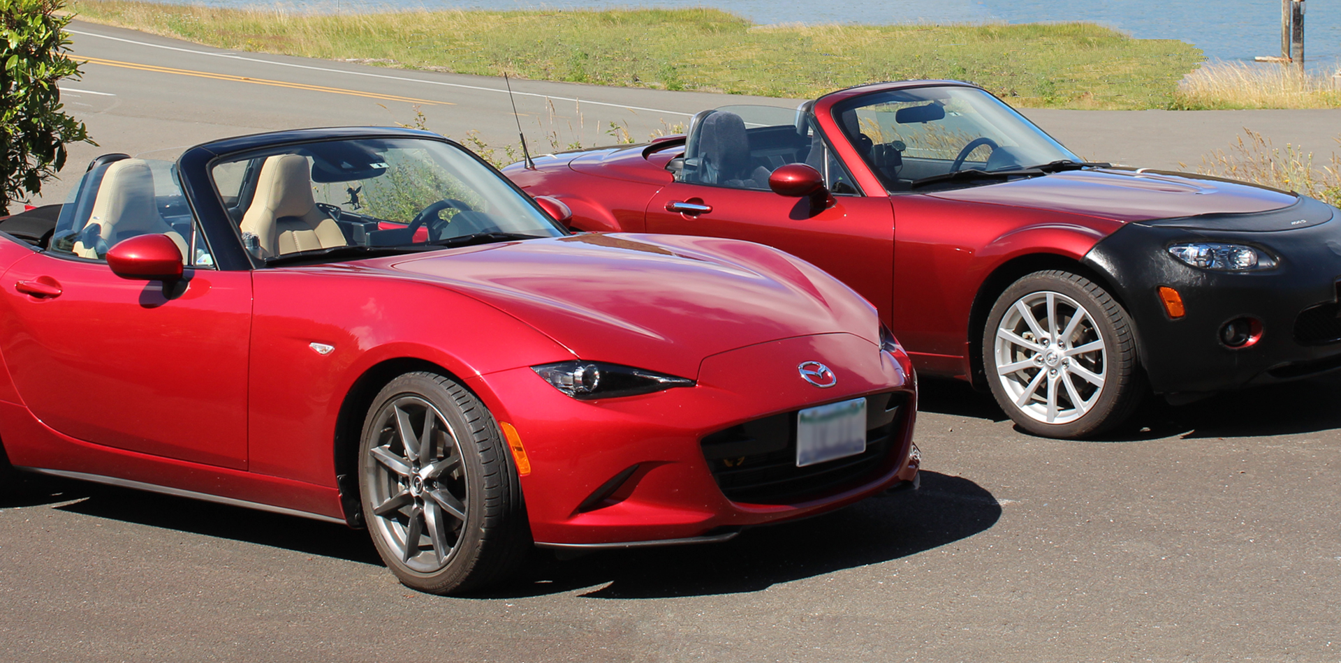 Sea to Sky Miata Club